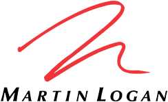 im brands martinlogan logo